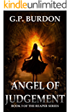 Angel of Judgement: (Reaper Series, Book 3)