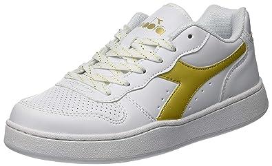 ab36c4392d Amazon.com: DIADORA PLAYGROUND HIGH W: Shoes