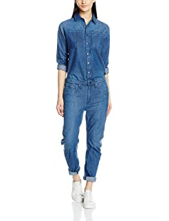 56c0a2c377fe G-STAR RAW Women s Arc BF Boilersuit Wmn Overalls