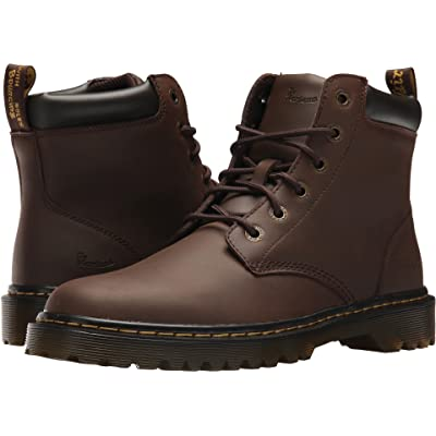 Dr. Martens - Mens Cartor 6 Eye Boot | Boots