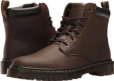 77473a0c18b Dr. Martens - Mens Cartor 6 Eye Boot