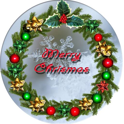 Christmas wish Greeting e-Cards (Photo Christmas Ecard)