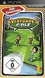 Everybody's Golf [Essentials]