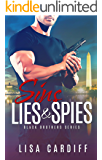 Sins, Lies & Spies (Black Brothers Series Book 2)