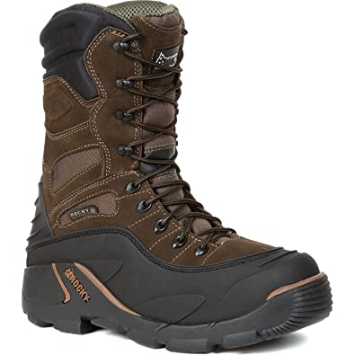 "Men's 9"" Blizzard Stalker PRO W'proof Insulated Boot-5454"