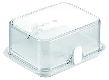 Kühlschrank Hygiene : Tescoma purity hygiene butterdose für den kühlschrank aus