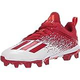 adidas Men's Adizero Spark Mid Football Shoe