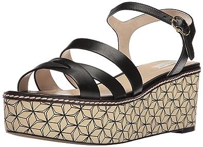 a729b8df433c Cole Haan Women s Jianna Wedge Sandal