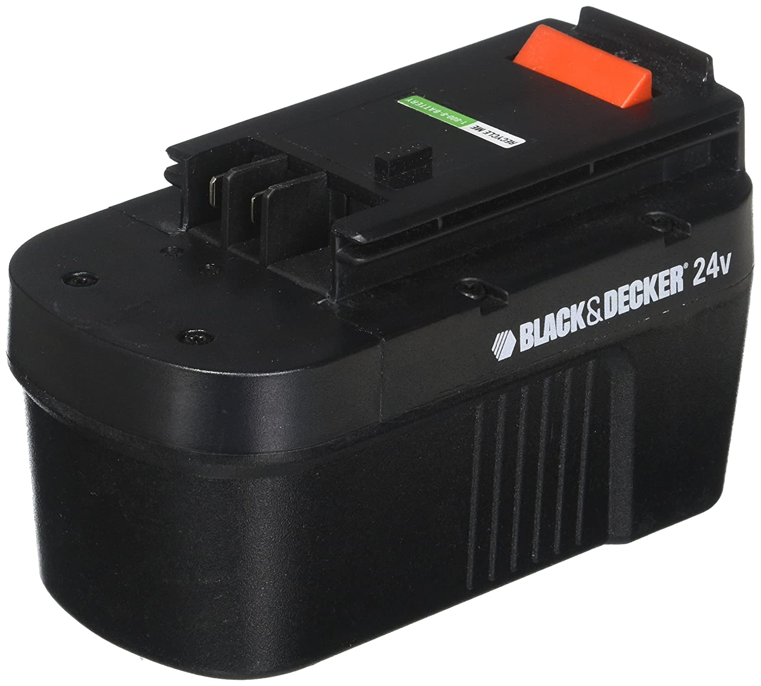 Black & Decker 5103040-11 FIRE STORM 24 VOLT FSB24 BATTERY (1)