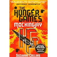 Mockingjay (part III of The Hunger Games Trilogy): 3/3