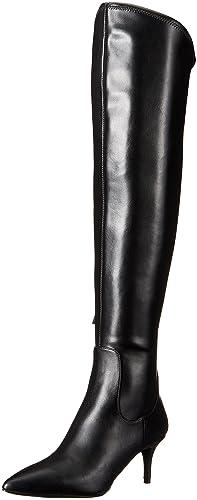 Nine West Women's Marcia Stretch Winter Boot