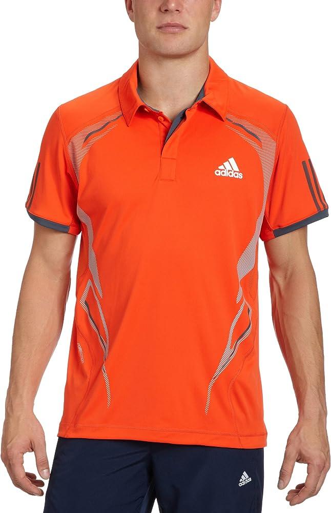adidas - Camiseta de pádel para Hombre, tamaño XXL, Color High ...