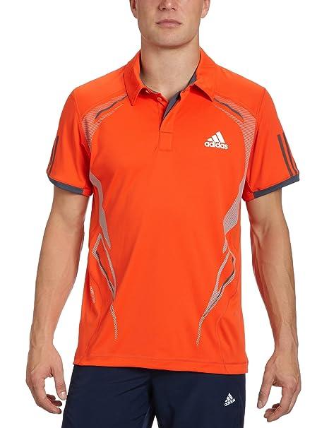 adidas - Camiseta de pádel para hombre, tamaño XXL, color ...