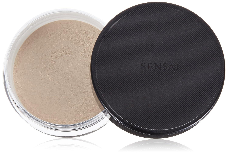 Kanebo Sensai Loose Powder Translucent 20g 07oz Durable Service Zam Gold Skin Treatment For Serum