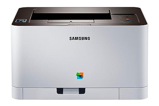 87 opinioni per Samsung C410W/SEE Stampante Laser a Colori