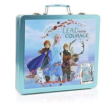 Disney Frozen 2 El Reino del Hielo Set Creativo para Niñas ...