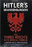 Hitler's Brandenburgers: The Third Reich Elite Special Forces