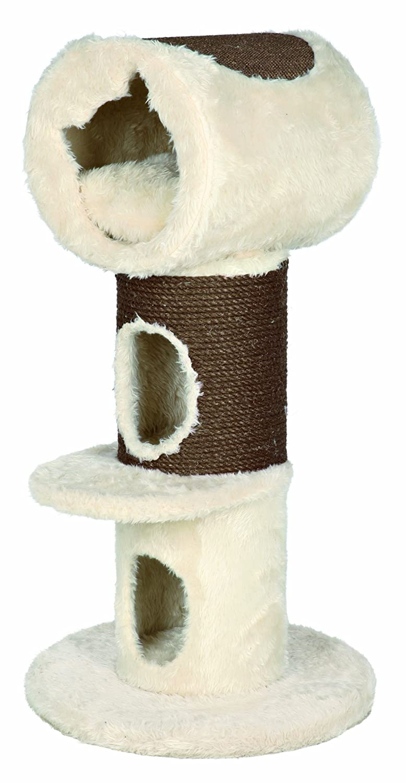 Rascador trepador para gatos Nico Trixie: Amazon.es: Productos ...