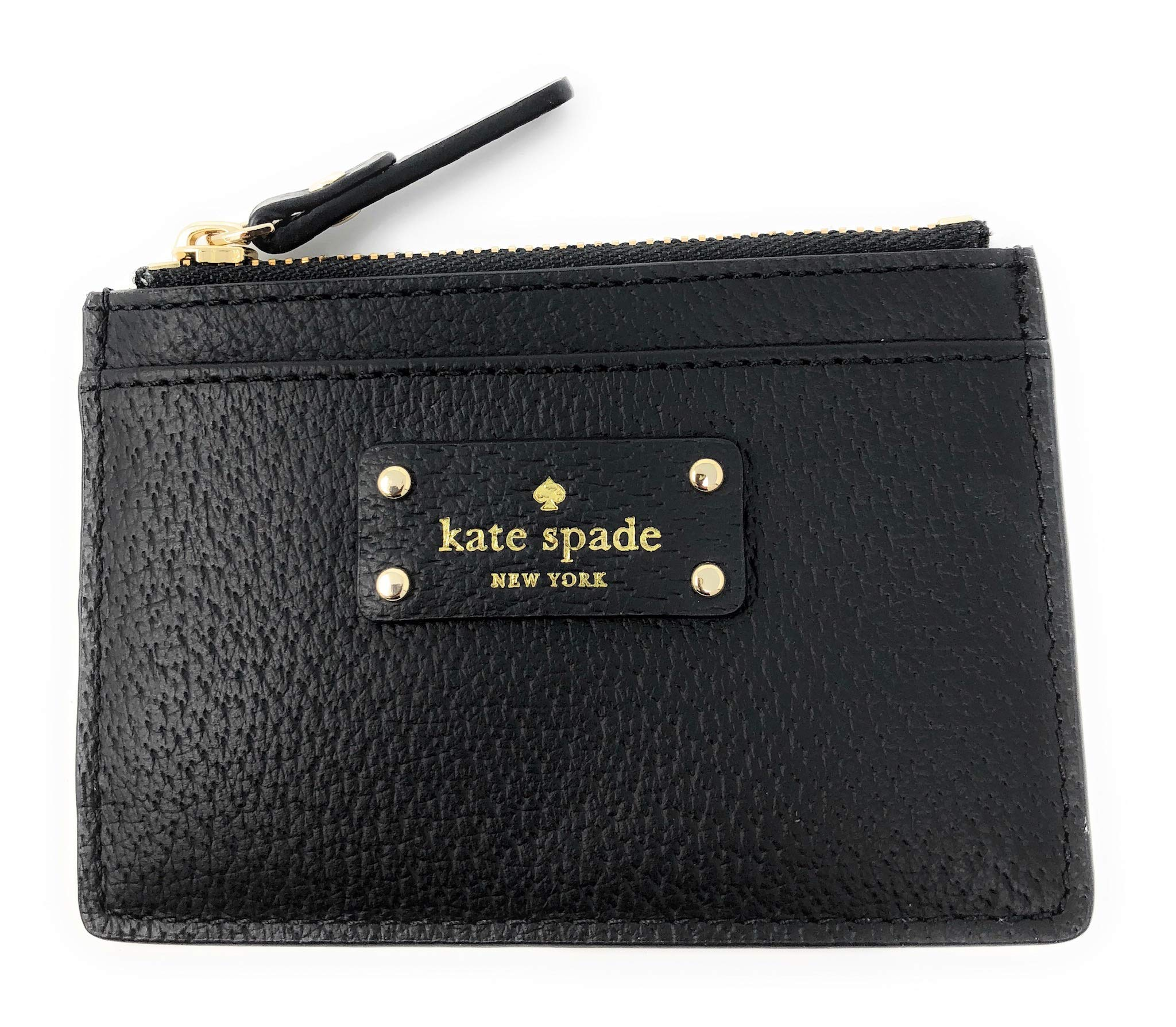 Kate Spade Grove Street Adi Wallet Coin Purse Business Card Holder Credit card Case