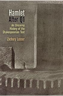 Hamlet literary analysis books