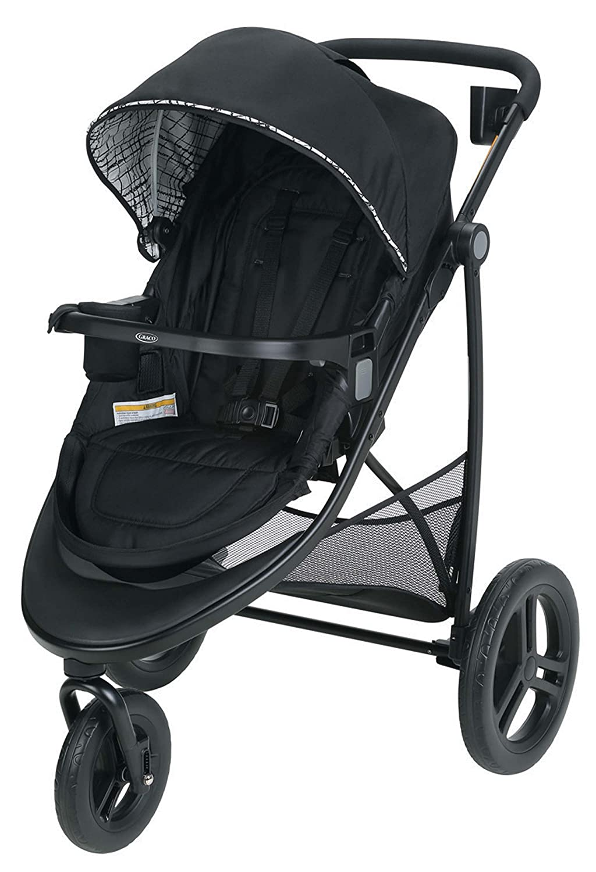 Graco Modes 3 Essentials LX Stroller Tiegen