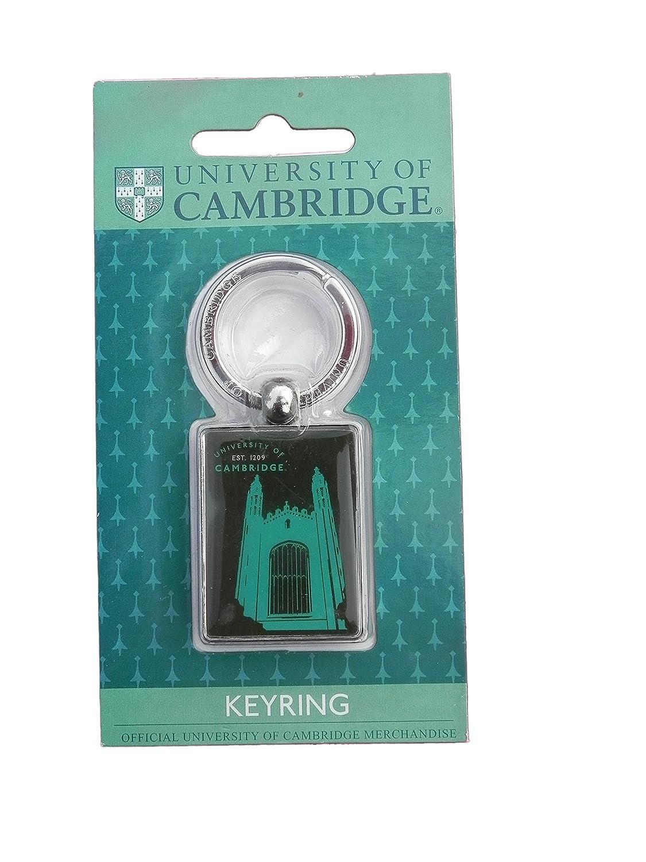 Llavero Oficial de la Universidad de Cambridge - Llavero ...