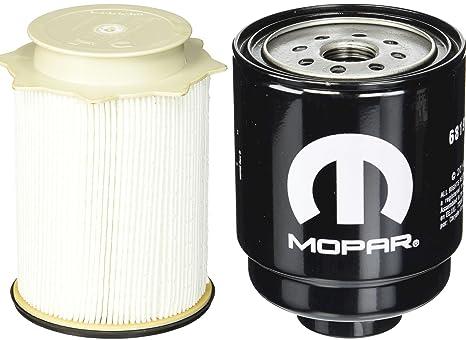 dodge ram 6 7 liter diesel fuel filter water separator set mopar oem Dodge 3500 ABS Module
