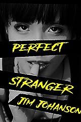 Perfect Stranger Kindle Edition