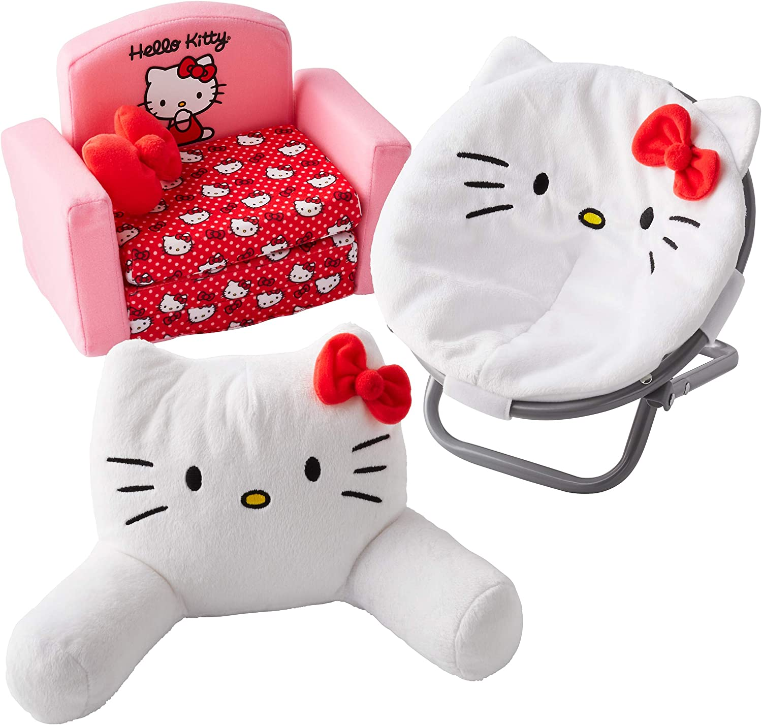 My Life Doll 18 Hello Kitty Furniture 3 Pieces Set