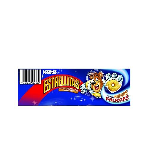 Amazon.com: Nestlé - Estrellitas Cereals Breakfast 450 g (valentinas Market):