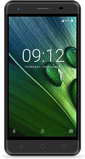 Acer Liquid Z6 Dual SIM Micro de smartphone (12,7 cm (5 pulgadas ...