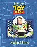 Disney Pixar Toy Story (Disney Magical Story)
