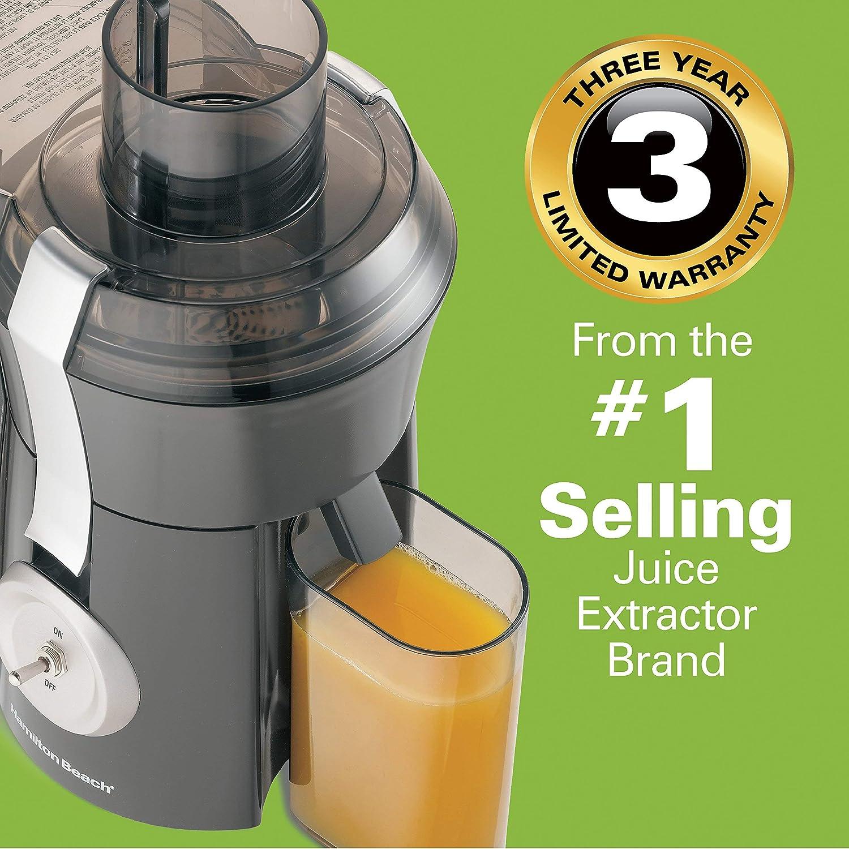 Centrifugal Juicers Kitchen & Dining Juicer 800 Watt 67650A ...