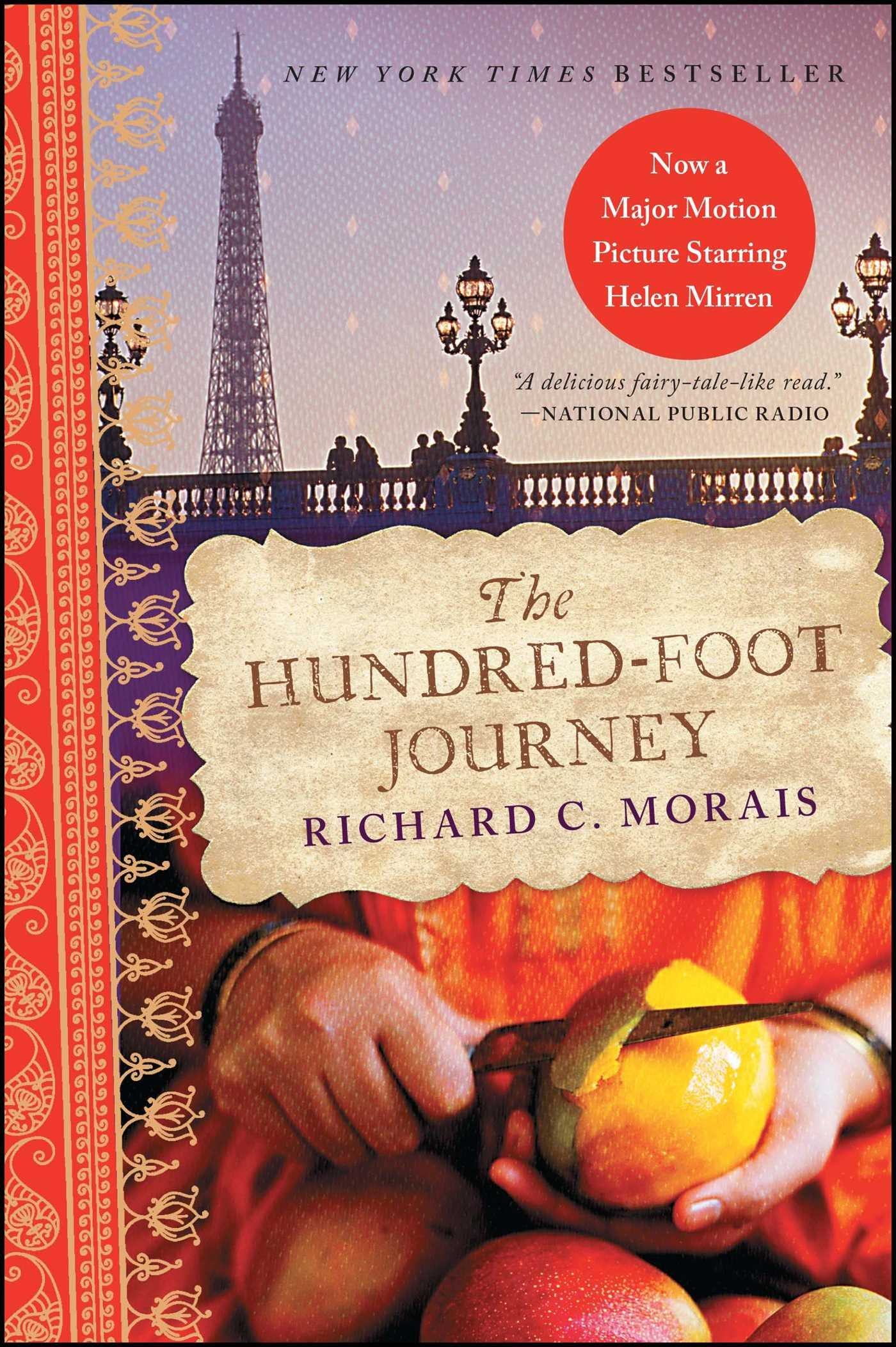 Read Online The Hundred-Foot Journey ebook