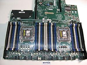 HP 843307-001 System Board DL360/380 G9 V3/V4
