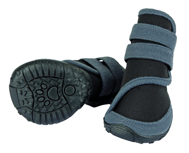Kerbl Active Protection des Pattes pour Chien Gris/Noir Taille XL 80608