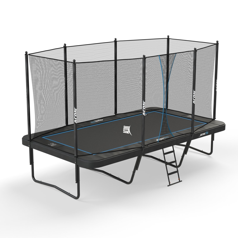 Acon Trampoline (Best All-Weather Trampoline)