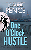 One O'Clock Hustle: An Inspector Rebecca Mayfield Mystery (Rebecca Mayfield Mysteries Book 1) (English Edition)
