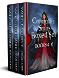 Courtlight Series Boxed Set (Books 4, 5, 6) (Courtlight Boxed Set Series Book 2)