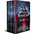 Courtlight Series Boxed Set (Books 4, 5, 6) (English Edition)