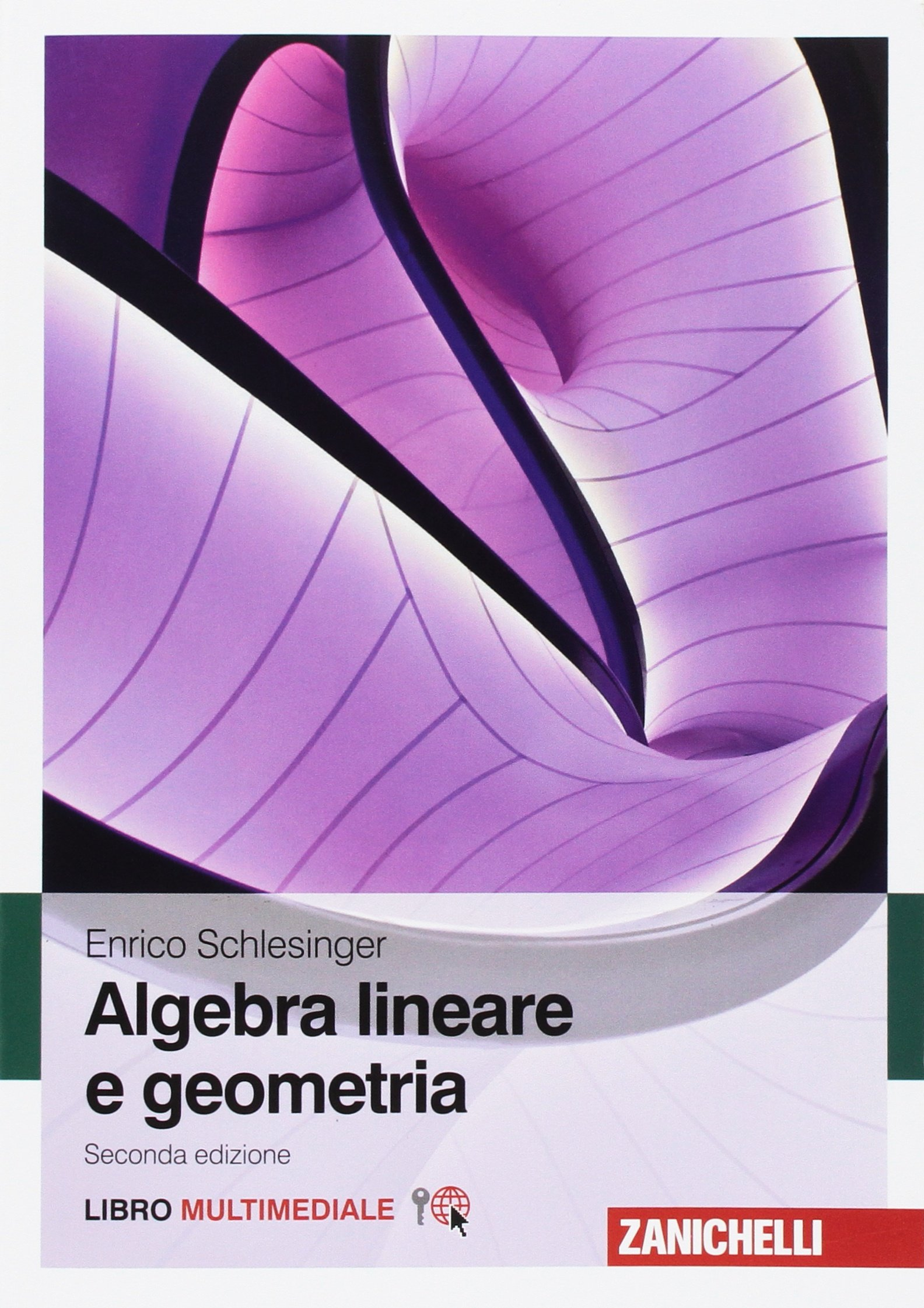 Algebra lineare zan
