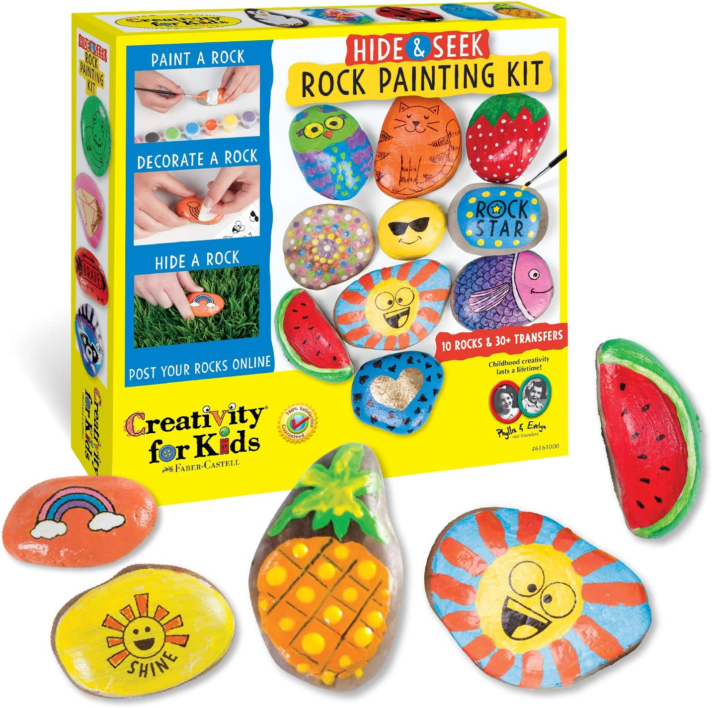 Top 10 Best Craft Kits For Kids (2020 Reviews & Buying Guide) 7