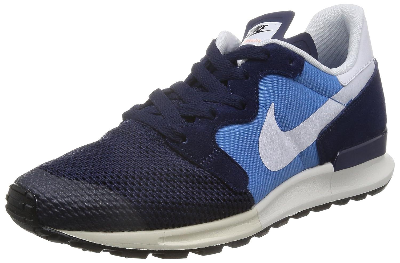 Nike Men Air Berwuda (blue / blitz blue/blackened blue/sail/white) B01EHO65YE 10.5 D(M) US