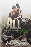 All In (McLoughlin Brothers Book 2)