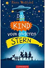 Das Kind vom anderen Stern (German Edition) Kindle Edition