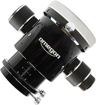 Dual Speed Okularauszug Omegon 2 SC Hybrid Crayford