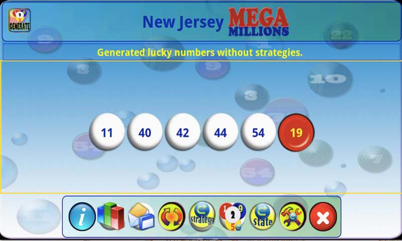 Lucky Lottery Generator-Pro