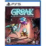 Greak: Memories of Azur - PlayStation 5