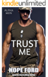 Trust Me (Alpha Men Book 7)