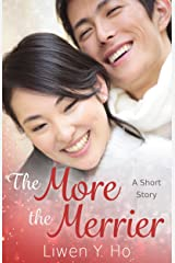 The More The Merrier: A Clean and Wholesome Romance (Seasons of Love Book 1)